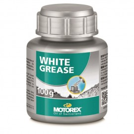 Motorex White Grease graisse