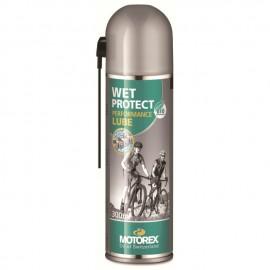 Motorex Motorex Wet Protect lubrifiant pour chaîn