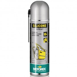 Motorex Motorex Silicone Spray 500 ml