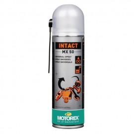 Motorex Intact MX 50 lubrifant spray 500 ml
