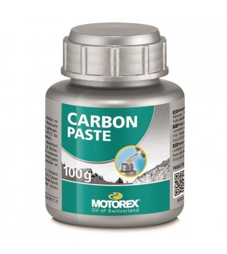 Motorex Carbon Grease pâte de montage boîte 100 g