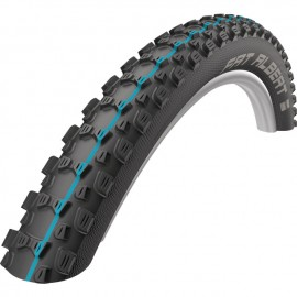 Schwalbe Pneu Fat Albert rear Addix