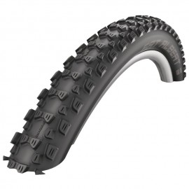 Schwalbe Pneu Fat Albert Schwalbe Pneu Fat Albert Rear
