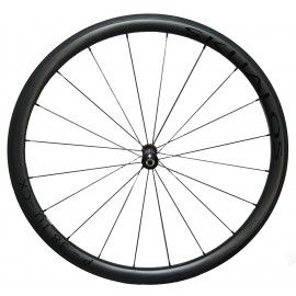 Skualos Mountain 20 Tubular Wheelset