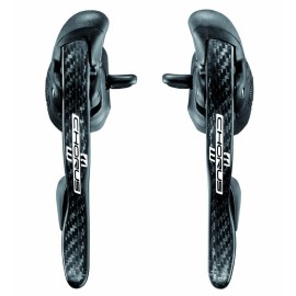 Campagnolo Record Ergopower Set Ultra-Shift