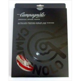 Campagnolo set câbles Ergopower Ultra Shift