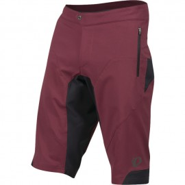 PEARL iZUMi Summit Short port black
