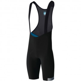 Shimano Men Evolve Bib Shorts black