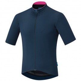 Shimano Men Evolve Jersey navy