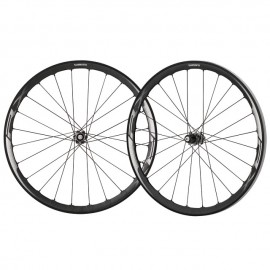 Shimano Road wheelset WH-RX830