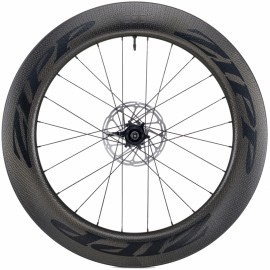 Zipp 808 Firecrest DISC roues carbon TL-Ready