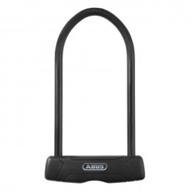 Abus Lock Granit 460 black