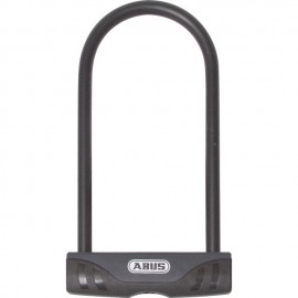 Abus Lock Facilo 32 black