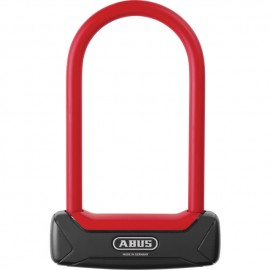 Abus Lock Granit Plus 640 red