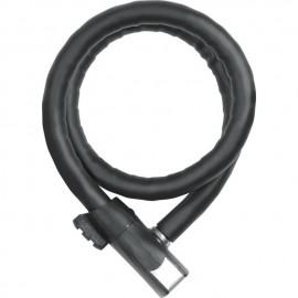 Abus Antivol à câble en acier Centuro 860 black