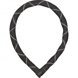 Abus Antivol à câble en acier Iven 8200 black