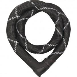 Abus Antivol à chaîne Iven Chain 8210 black