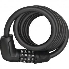 Abus Lock Tresor 6512C Code black