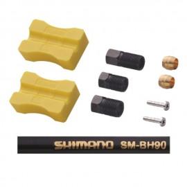 Shimano Tuyau hydraulique SM-BH90-JK-SSR