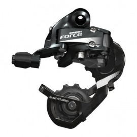 SRAM Force® 22 Rear Derailleur - Short cage
