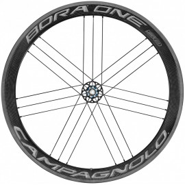 BORA ONE 35 DARK DISC paire de roues Clincher