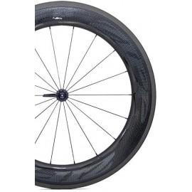 BORA ULTRA 50 DARK Wheelset Tubular
